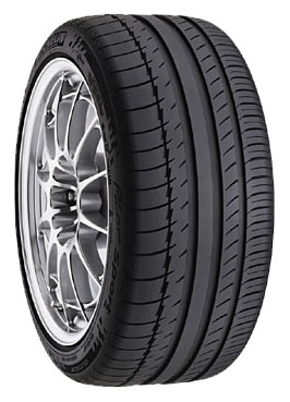 Michelin Pilot Sport PS2 Extra Load N1